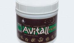 Avitall Relax шоколадный