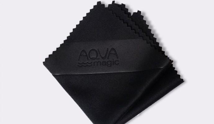 Салфетка для очков Aquamagic LOOK