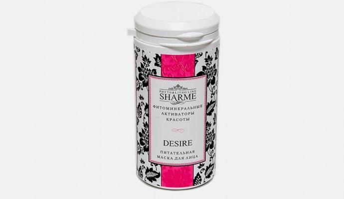 Sharme Desire