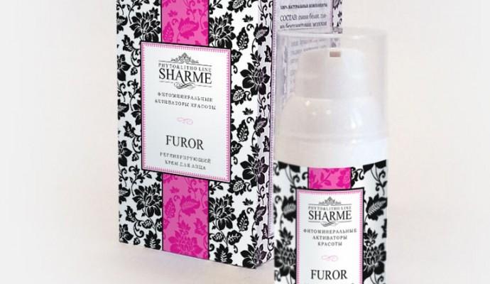 Sharme Furor