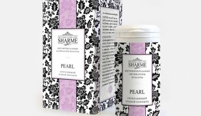 Sharme Pearl