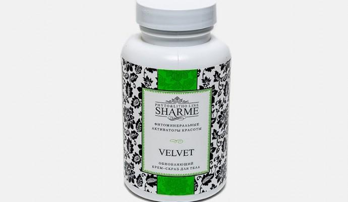 Sharme Velvet