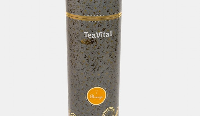TeaVitall Breeze 200 г.
