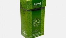 TeaVitall Express Steam