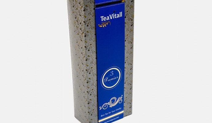 TeaVitall Premier 100 г.