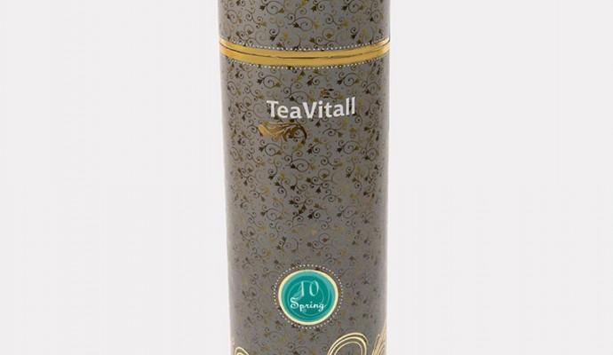 TeaVitall Spring 200 г.
