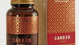 Бад Revitall CARDIO, 40 капсул