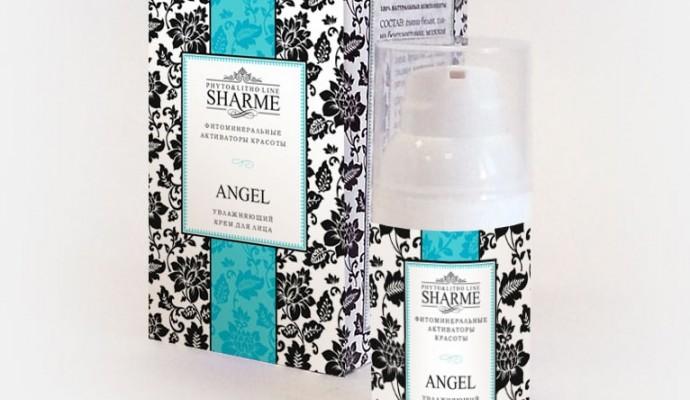 Sharme Angel