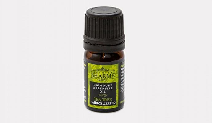 Sharme Essential Чайное дерево