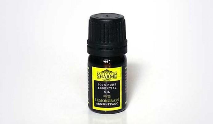 Sharme Essential Лемонграсс