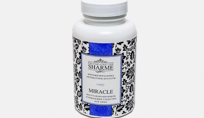 Sharme Miracle