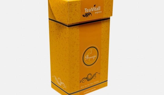 TeaVitall Express Breeze