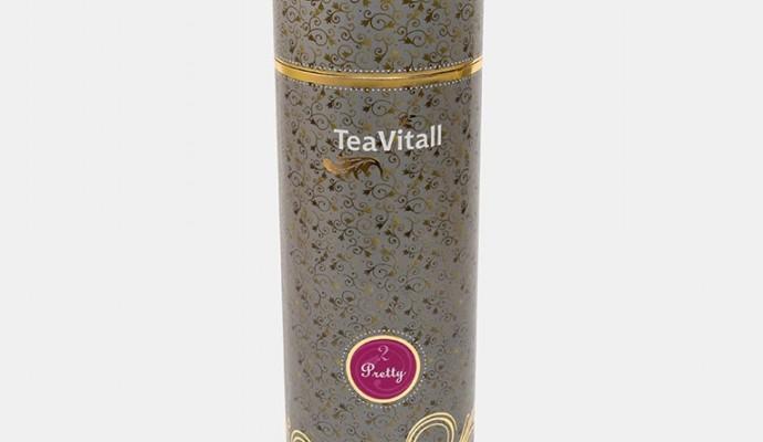 TeaVitall Pretty 200 г.