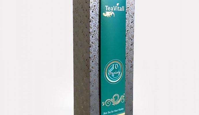 TeaVitall Spring 100 г.