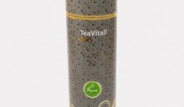 TeaVitall Steam 200 г.